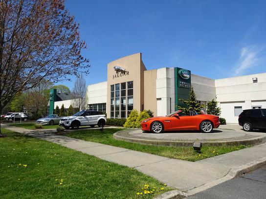 Jaguar land rover southampton southampton ny 11968 car Southampton motor cars