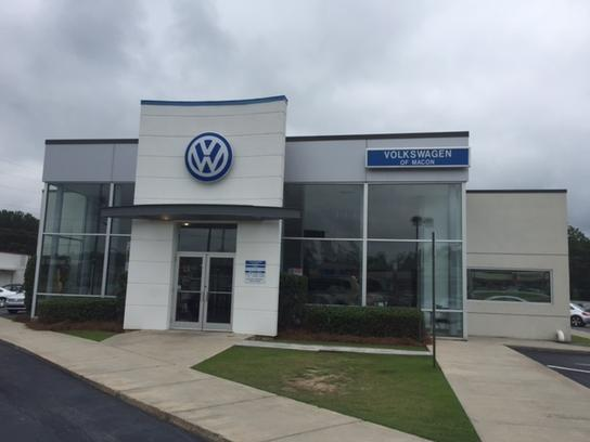 volkswagen of macon macon ga 31206 3188 car dealership and auto financing autotrader. Black Bedroom Furniture Sets. Home Design Ideas