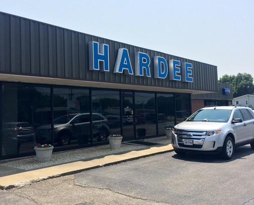 hardee ford south hill va 23970 car dealership and auto financing autotrader. Black Bedroom Furniture Sets. Home Design Ideas