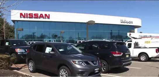 Edison Nissan 1