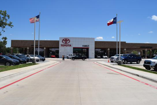 family toyota of burleson burleson tx 76028 car dealership and auto financing autotrader. Black Bedroom Furniture Sets. Home Design Ideas