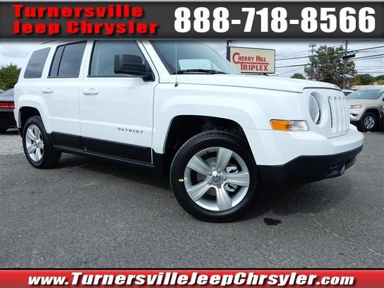Cherry Hill Kia Dealer >> Turnersville Chrysler Jeep Dodge Ram Sicklerville Nj ...