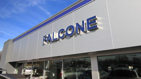 Falcone Volkswagen Volkswagen Dealership Indianapolis