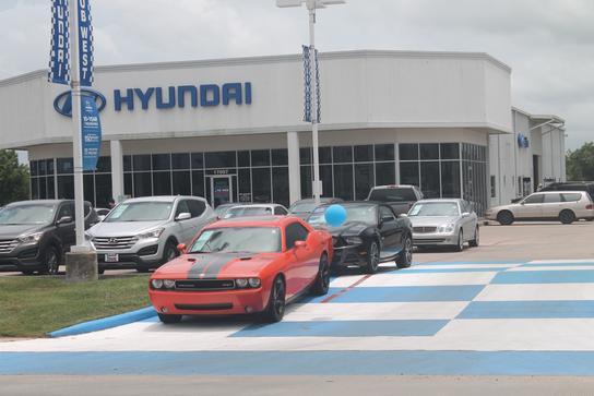 Hertz Car Sales Houston Houston Tx 77094 Car Dealership: Hub Hyundai Mitsubishi West : Houston, TX 77094 Car