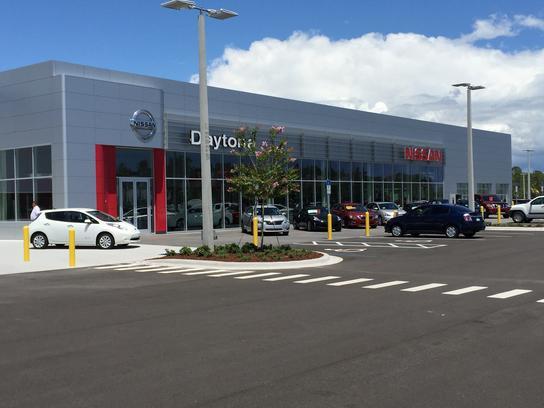 Toyota Dealer In Daytona Beach Florida