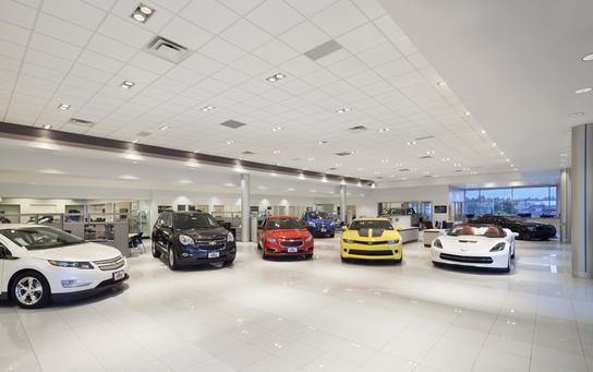 John Elway Chevrolet Used Car Center