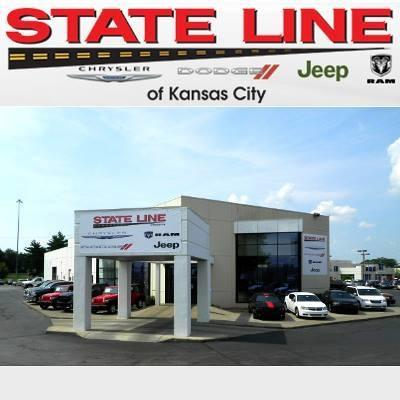 State Line Chrysler Jeep Dodge Ram of Kansas City : KANSAS CITY, MO