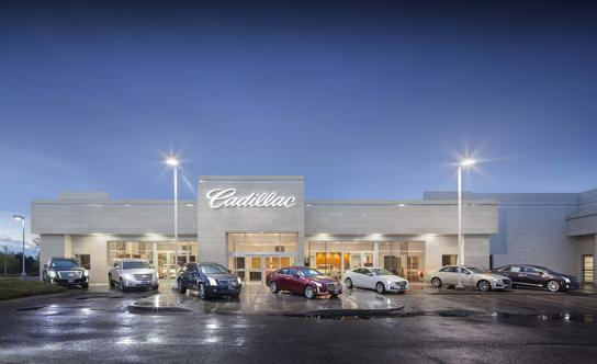 John Elway Cadillac Of Park Meadows In Lone Tree Co