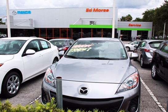 Florida Mazda Dealers >> Ed Morse Mazda Lakeland : LAKELAND, FL 33815 Car Dealership, and Auto Financing - Autotrader