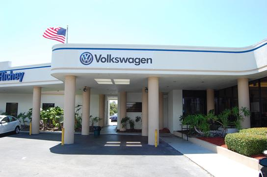 Volkswagen of New Port Richey 1