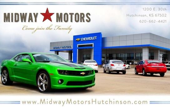 midway motors hutchinson hutchinson ks 67502 car