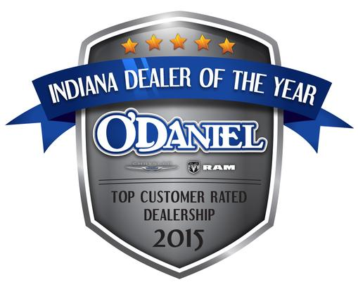 ODaniel Chrysler Dodge Jeep RAM 1