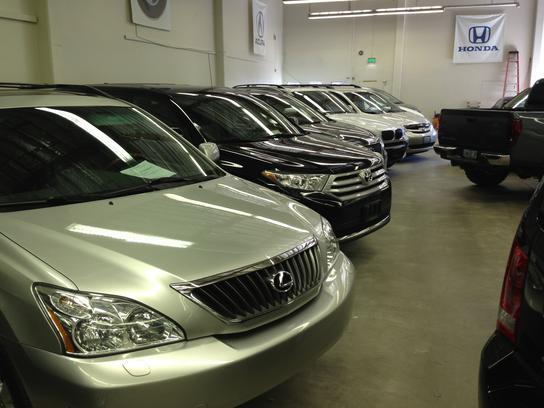 luxury motors online portland or 97214 1020 car