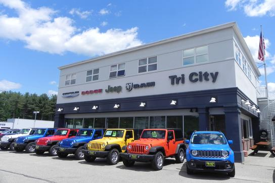 Tri city chrysler dodge jeep ram somersworth nh 03878 for Tri city motor sales