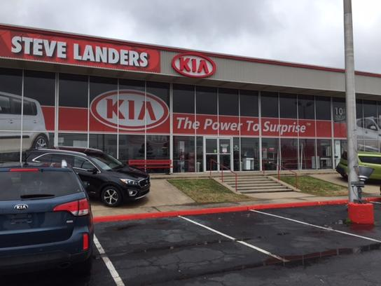 steve landers kia little rock ar 72204 7741 car dealership and auto financing autotrader. Black Bedroom Furniture Sets. Home Design Ideas