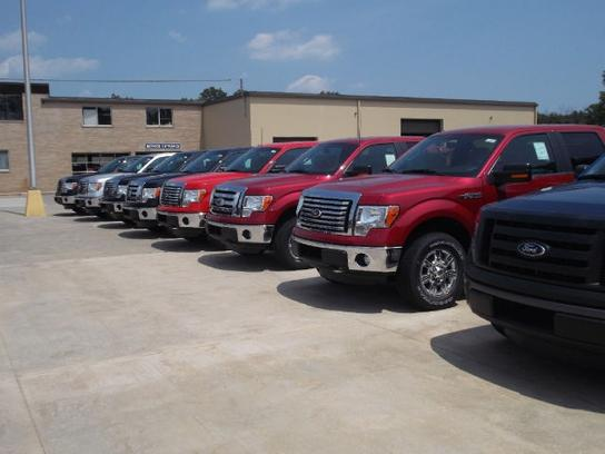 Fred Grande Ford Used Cars