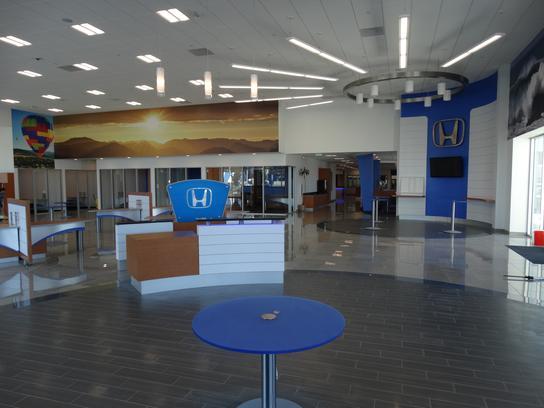 Manly Honda : SANTA ROSA, CA 95407-7845 Car Dealership ...
