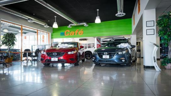 Tuttle Click Mazda >> Tuttle Click Mazda Irvine Ca 92618 2803 Car Dealership And