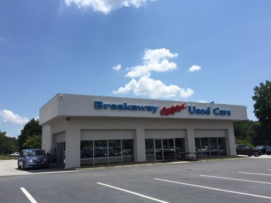 breakaway honda greenville sc 29607 car dealership and