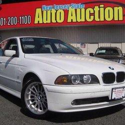 NJ State Auto Auction 3