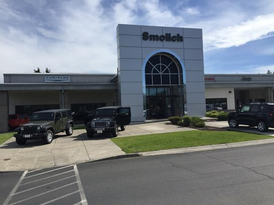 smolich motors car dealership in bend or 97701 4832