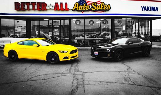 better all auto sales used cars yakima wa dealer autos post