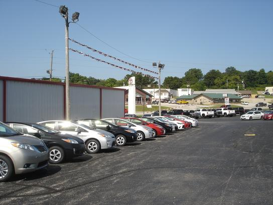New Car Dealers In Harrison Arkansas