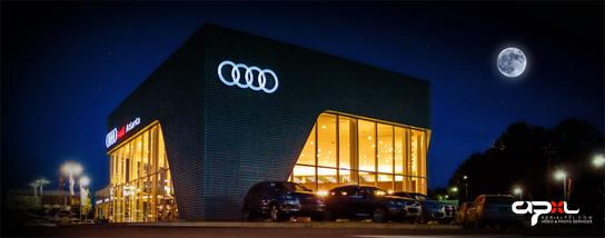 Audi Atlanta 2
