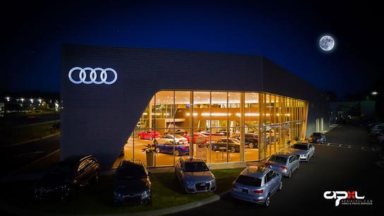 Audi Atlanta 1
