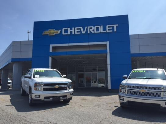 Smith Chevrolet Laurens SC Car Dealership And Auto - Chevrolet sc
