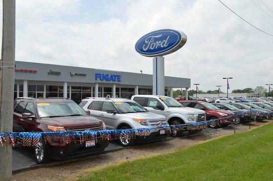 fugate motors el dorado springs mo 64744 car dealership