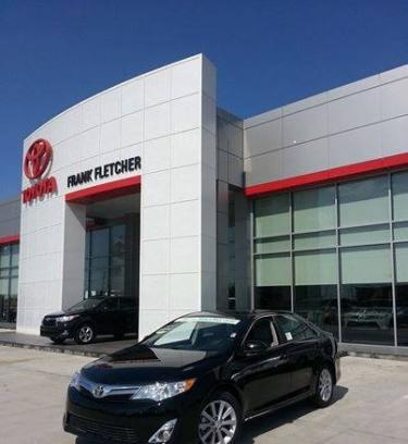 fletcher toyota joplin mo 64804 3244 car dealership