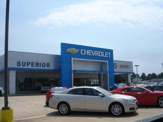 superior chevrolet buick gmc siloam springs ar 72761 car dealership and auto financing. Black Bedroom Furniture Sets. Home Design Ideas
