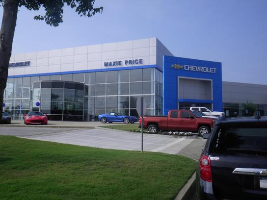 Maxie Price Chevrolet