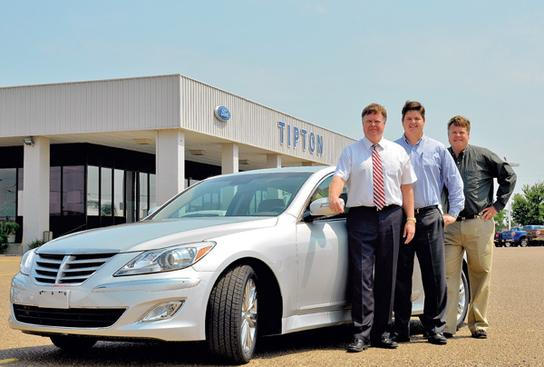 tipton motors inc brownsville tx 78523 car dealership