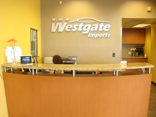Westgate Car Dealership Raleigh Nc