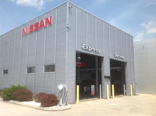 Roberts Nissan New Nissan Used Car Dealer In Autos Post