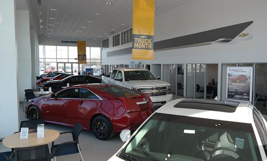 fairfield chevrolet cadillac lewisburg pa 17837 car dealership and auto financing autotrader. Black Bedroom Furniture Sets. Home Design Ideas