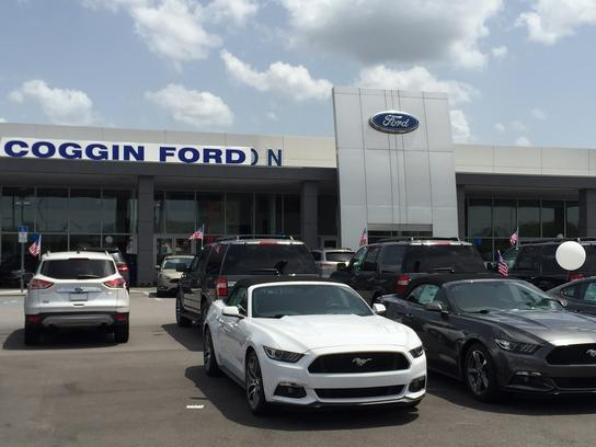 Palm Bay Ford >> Coggin Ford Of Jacksonville Ford Service Center | Autos Post