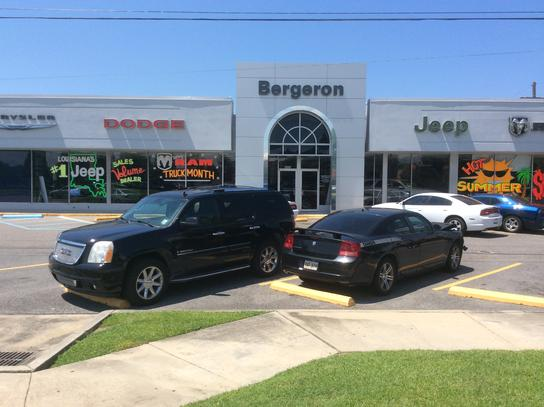 Bergeron Chrysler Dodge Jeep Ram Mopar SRT 2