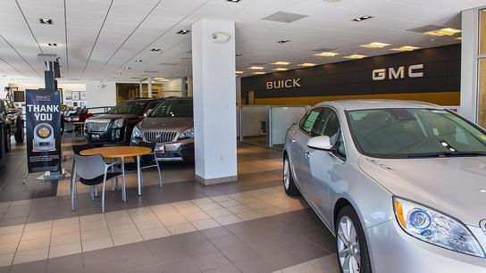 Hatfield Buick Gmc Redlands Ca 92373 Car Dealership And Auto