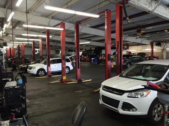 Enterprise Car Sales in Jacksonville