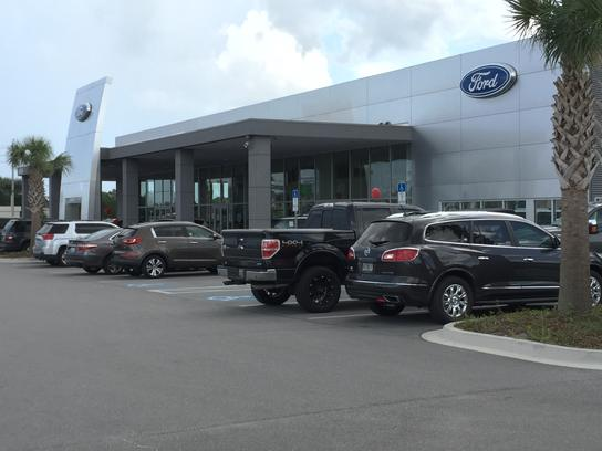 Coggin ford of jacksonville ford service center autos post for Coggin honda jacksonville fl
