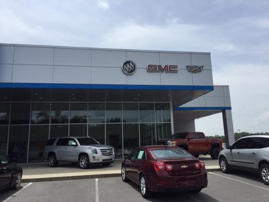 Smart Gmc White Hall Ar >> Smart Chevrolet, Cadillac, Buick, GMC, Hyundai : White Hall, AR 71602-4106 Car Dealership, and ...