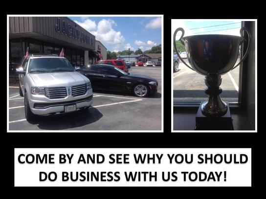 jacky jones lincoln gainesville ga 30504 6026 car dealership and auto financing autotrader. Black Bedroom Furniture Sets. Home Design Ideas