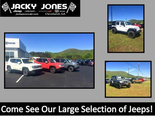 New chrysler dodge ram jeep dealership cleveland for Cannon motors cleveland ms