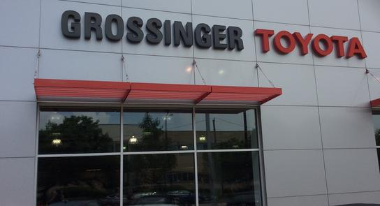 Grossinger Toyota North >> Grossinger Toyota North Lincolnwood Il 60712 1611 Car Dealership