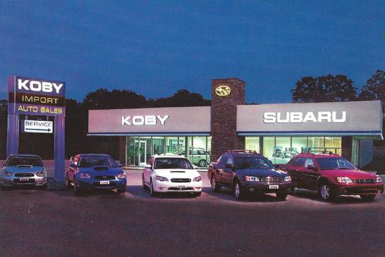 Koby import auto inc mobile al 36606 2601 car for Import direct inc