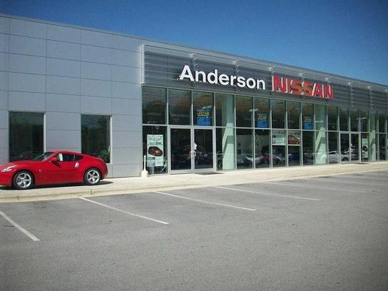 Anderson Nissan 2