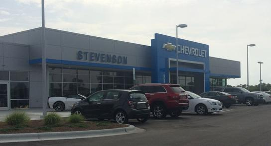 stevenson chevrolet swansboro nc 28584 car dealership and auto. Cars Review. Best American Auto & Cars Review